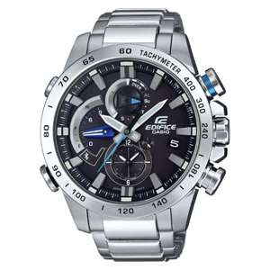 Casio Mens Exclusive Edifice Smartwatch EQB-800D-1AER £179 + Free NDD @ Watches2U