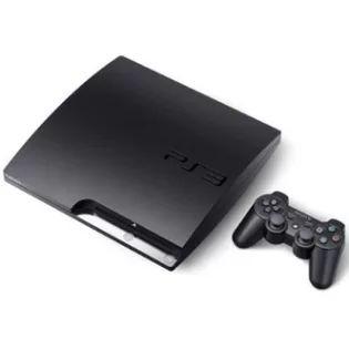 Preowned PlayStation 3 250/320GB Slim £59.99 super slim 500gb £69.99 grade c  (Fair Condition)(PlayStation 3) £59.99 @ GAME