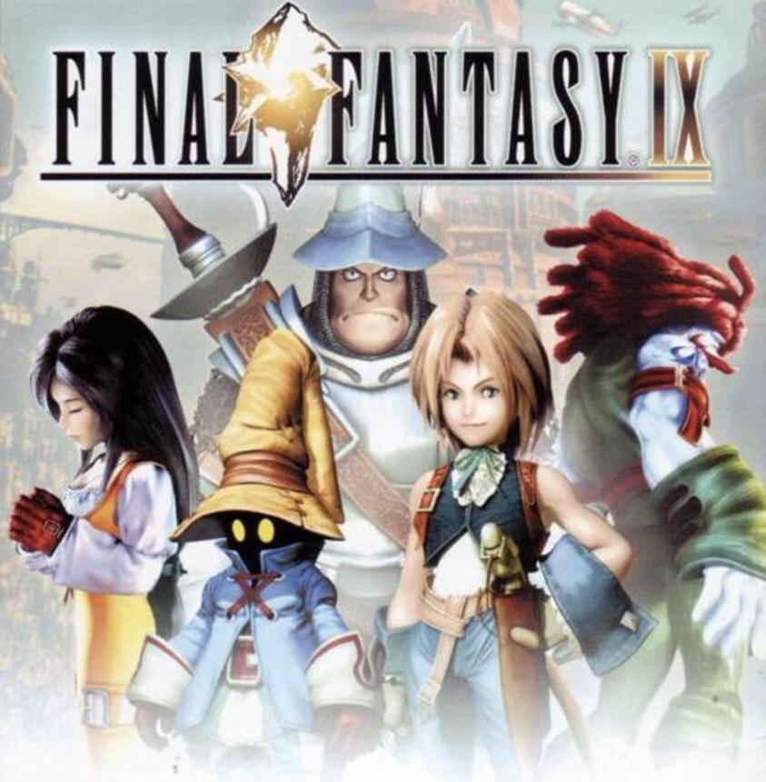 FINAL FANTASY IX Digital Edition. SAVE 40% @ PSN