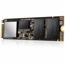 Adata SX8200 240GB NVME M.2 SSD £62.06 shipped @ Lambdatek