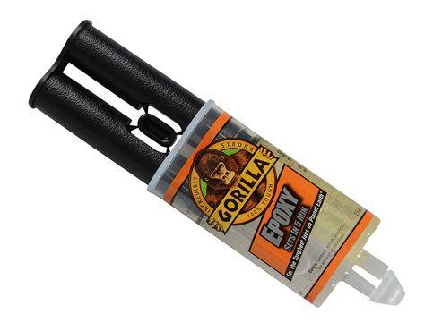 Gorilla epoxy Glue 5 Min 2-Part Epoxy Syringe 25ml £2.50 Tesco instore