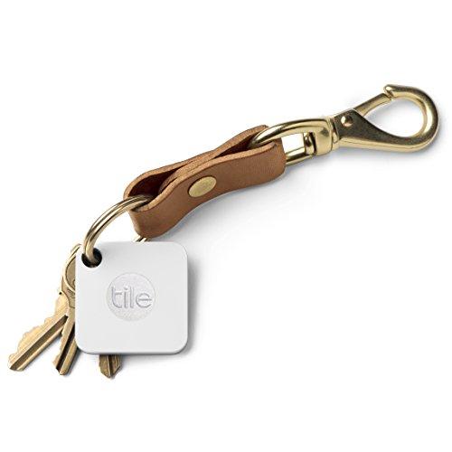 Tile Mate - Key Finder. Phone Finder. Anything Finder - 1-pack £12.74 (Prime) / £17.23 (non Prime) at Amazon