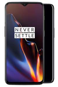 Oneplus 6T on EE - Unlimited Minutes and Texts, 20GB Data for £31pm with NO upfront using code (24mo - £744 total) @ Buy Mobiles
