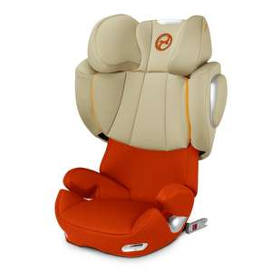 Cybex Q2 Fix group 2/3 car seat 40% off £78 at Mothercare (local store only - Plymouth)