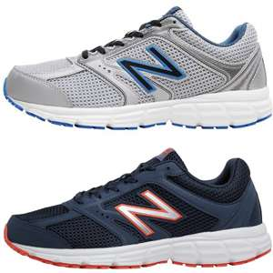 New Balance Men's M460 V2 Neutral Running Shoes from £29.98 delivered (Silver) @ MandM Direct (See OP for more)