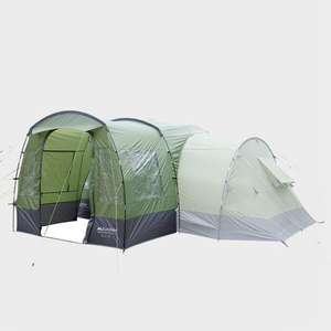 Eurohike Buckingham porch from Millets/Ultimate Outdoors - £60