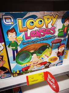 Asda brand boardgames reduced from £6.97 to £3, instore at Coryton Cardiff, could be national.