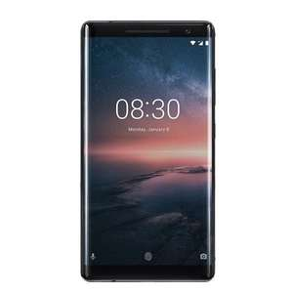 Nokia 8 Sirocco 128GB, £345 from Clove Technology with 2yr warranty