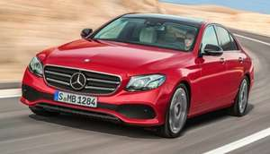 2019 E Class 24 Month Lease (£1k deposit) - 10k miles - £8,787 all in @ Select Car Leasing