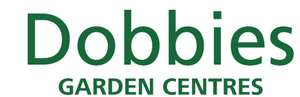20% off almost everything at Dobbies garden centres for card plus members until Sunday