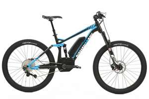Diamondback Corax 1.0 Ebike - Now £1799! - @jejamescycles.com