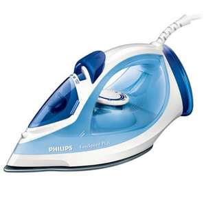 Philips EasySpeed Plus Non-Stick Steam Iron, £17 delivered @ Harts of Stur