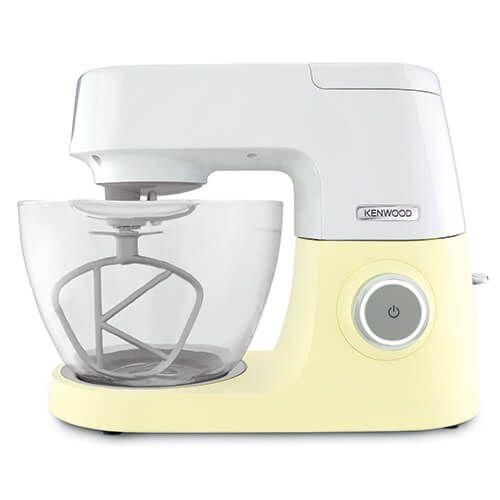 Kenwood KVC5000Y Chef Sense 4.6L Yellow Food Mixer £199.94 @ Harts of Stur