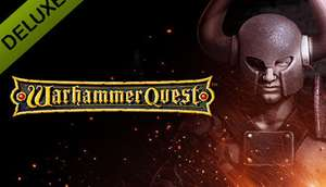 WARHAMMER QUEST DELUXE for £1.99 @ Humblebundle