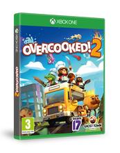 [PS4/Xbox One] Overcooked 2 - £14.86 - Shopto