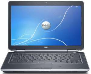"Grade A Refurb Dell E6430 14"" i7 3520M 8GB/500GB Swedish QWERTY Backlit DVDRW INTEL HD GRAPHICS 4000 NVIDIA NVS 5200M £180 With Code @ ITZOO"