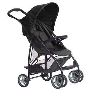 Using Code: HIGH5, Graco LiteRider LX Ultra Lightweight Baby Pushchair Stroller Black £46 Del @ Tesco / eBay