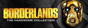 [STEAM] Borderlands: The Handsome Collection - £14.44 - Only Pay for what you don't own (92% off - Windows / Mac OS X / SteamOS + Linux)