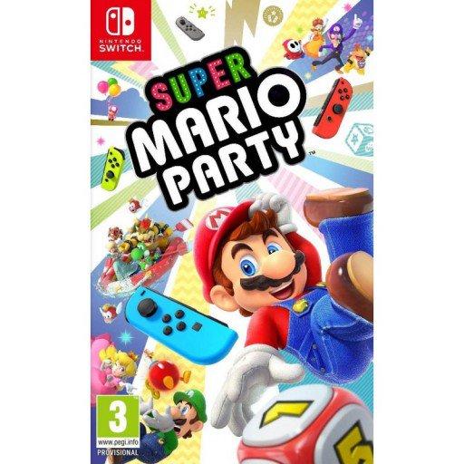 Extra 5% off TheGameCollection w/code e.g. Super Mario Party £37.95 - New Super Mario Bros. U Deluxe £37.95 - NieR: Automata PS4 £16.10