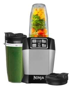Nutri Ninja 1000W Blender with Auto-iQ - BL480UK - Silver  £59.99 @ Amazon