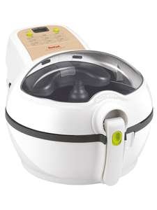 Tefal ActiFry Original Plus GH847040 Air Fryer (White) - £99.99 @ Very