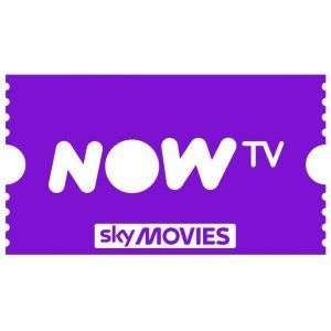 Sky cinema Now TV pass free for 1.5 months through quidco plus £2.50 bonus. New customers only