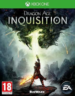Dragon Age Inquisition (Xbox One) £5.86 Delivered @ Shopto