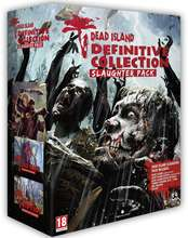 Dead Island Definitive Collection Slaughter Pack (Xbox One) £12.85 Delivered @ Shopto