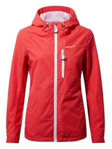 CRAGHOPPERS  womens Summerfield Jacket, £25.50 at House of Fraser ( +£4.99 delivery)