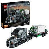 Smyths - Lego Technic Mack Anthem Truck 42078 £92.99 @ Smyths Toys