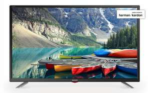 Sharp LC-32FI5342KF 32 Inch SMART Full HD LED TV Freeview Play USB Record WiFi (refurb) £189.99 electrical-deals.co.uk