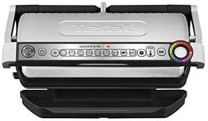 Tefal GC722D40 Optigrill Plus X-Large Grill at Amazon for £94.99 delivered sold by The Deal Channel