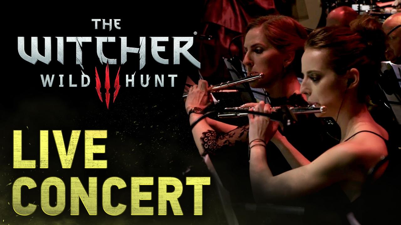 The Witcher 3: Wild Hunt Concert (4K/HD) - Free - Gog.com