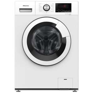 Hisense WFHV9014 9KG 1400 SPIN Washing Machine £224.10 / Hotpoint WMBF944P 9kg 1400 SPIN £236.64 delivered @ Marks Electrical