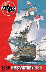 Airfix HMS Victory Warship 1:180 Model Kit now £17.99 delivered @ Argos / Ebay.