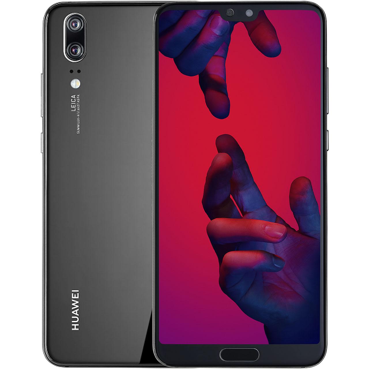 Huawei P20 128GB Smartphone reduces to £399 @ ao.com