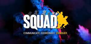 [STEAM] Squad - £13.99 - 'Very Positive' Reviews @ GamesPlanet