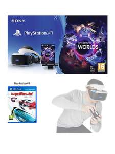 PlayStation VR £279.99 @ Very