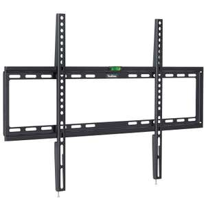 """VonHaus 37-70"""" Fixed TV Wall Mount Bracket £11.99 Del @ Amazon - Dispatched from and sold by DOMU UK."""
