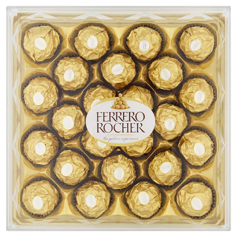 Ferrero Rocher 300 g (Pack of 6) - £31.99 @ Amazon
