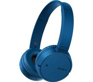 Sony WH-CH500 Wireless Stereo Headset - £20.00 - Tesco (instore)