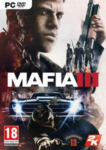 Mafia 3 PC - £2.86 @ Shopto (Physical copy)
