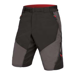 Endura Hummvee II Shorts 29% OFF! - Usually £59.99 - Now £42.44 - @ jejamescycles.com