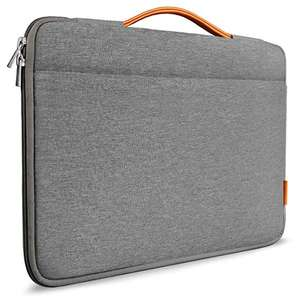 Inateck 13-Inch Laptop Sleeve Case Cover Briefcase - £7.78 - Sold by Inateck / Fulfilled by Amazon