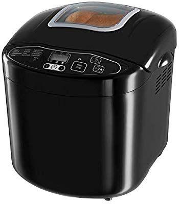 Russell Hobbs Compact Fast Breadmaker 23620, 600 W - Black - £39.99 @ Amazon