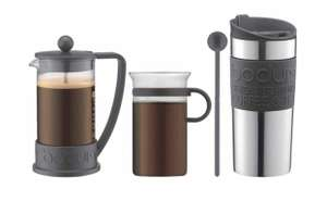 Bodum Brazil 3-Cup Coffee Set/ French Press £16.99 @ Richard Dyas (free C&C)