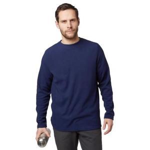 New Peter Storm Ullswater Mens Crew Neck Fleece Outdoor Clothing - £5 @ Millets-outdoors eBay