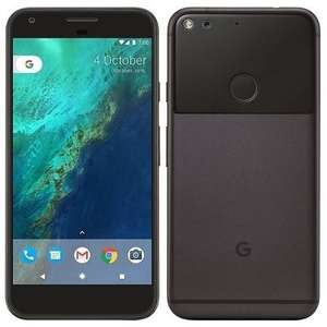 "Google Pixel Quite Black 5"" 32GB Unlocked & SIM Free Grade C at Appliances Direct for £99.97"