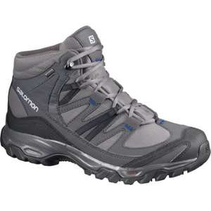 Men's Salomon Mudstone Mid 2 GTX hiking shoes, £54 @ Wiggle