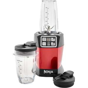Ninja BL480UKMR IQ Smoothie Maker blender £59 @ AO
